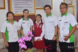 Niti Artasari wakili Bali ikuti Lomba Bercerita tingkat nasional