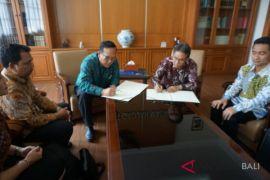 UGM fasilitasi pemasaran produk Ayurweda Unhi Denpasar
