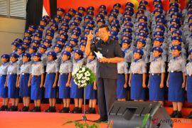 Gubernur kukuhkan siswa SMAN-SMKN Bali Mandara