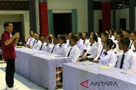 Bupati Klungkung: generasi muda miliki semangat