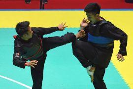 Hari kesembilan Asian Games perebutkan 38 medali emas