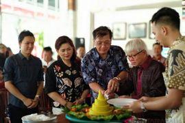 Rumah Makan Apong kenalkan ikan kudu-kudu ke Bali (video)