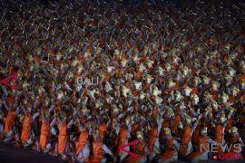 Asian Games di Indonesia satukan semenanjung Korea