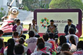 Presiden ingin perbaiki peringkat Indonesia di Asian Games