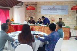 Bawaslu Bali lakukan uji kelayakan 66 calon bawaslu