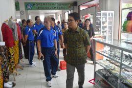 Badung dorong inovasi koperasi 'BS Mart