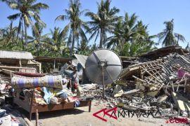 PWNU Bali-Lombok Timur apresiasi bantuan renovasi masjid