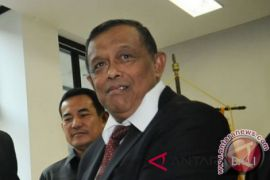 Prabowo tunjuk Djoko Santoso Ketua Tim Pemenangan