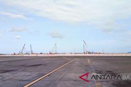 AP: Pengembangan Bandara Bali hampir 100 persen