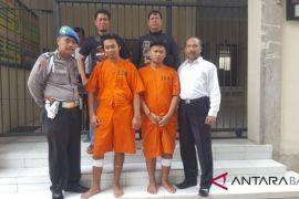 Polresta Denpasar tangkap penjambret barang wisatawan Belanda