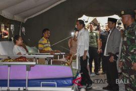 Wali Kota Denpasar ajak warga bantu korban gempa Lombok