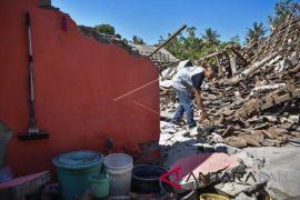 Dicari sukarelawan pendamping rekonstruksi rumah pascagempa Lombok