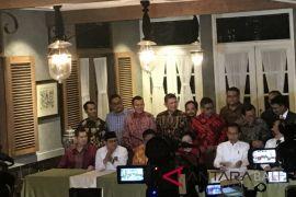 Jokowi akhirnya pilih Ma'ruf Amin jadi cawapres