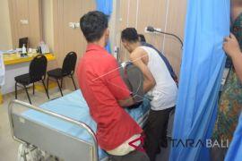 BPBD Bali catat 21 korban luka berat