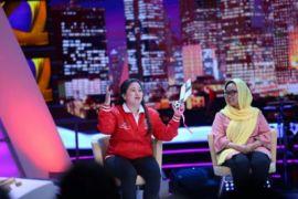 Puan akui Megawati egaliter terhadap anak