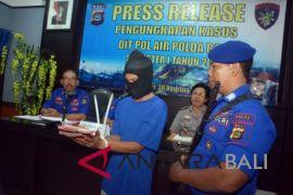 Polda Bali lepas oknum bendesa desa lakukan pungli
