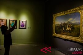 Koleksi 5 istana ungkap diplomasi Indonesia di masa lalu