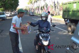 Pemuda Jembrana galang bantuan untuk korban gempa