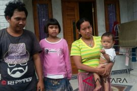 Pengungsi gempa Lombok sampai Jembrana