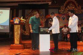 Gubernur Pastika apresiasi peran kades dalam Bali Mandara