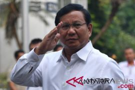 Ini harta kekayaan Prabowo Subianto
