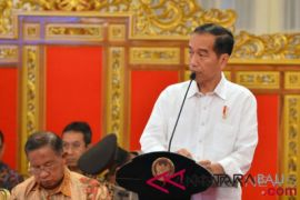 Presiden ingin pengembangan SDM jadi prioritas APBN 2019
