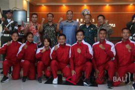 Atlet Undiksha ikuti cabang Kabaddi dalam Asian Games
