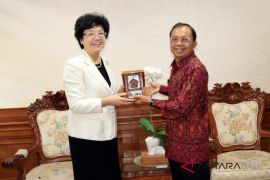 Koster harapkan Tiongkok bantu infrastruktur di Bali