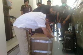 Kejari Denpasar terima pengembangan barang bukti pembunuhan