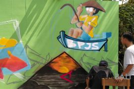 BPJS-Ketenagakerjaan Buleleng tetapkan Baktiseraga sebagai