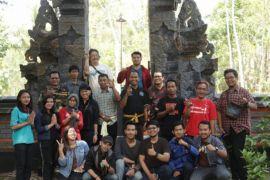 Pemuda bangun dialog keberagaman Indonesia Bersatu