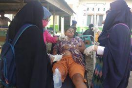 Satu meninggal akibat gempa di Donggala