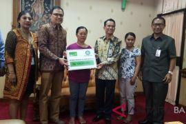 Equity-BPD Bali cairkan klaim biaya