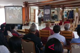Kemenperin: Bali berpotensi dongkrak ekonomi kreatif