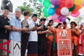 KPU Bali: Pemilu 2019 damai berimbas pada perekonomian-pariwisata
