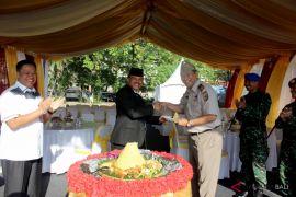 Sekda Bali Apresiasi reformasi layanan BPN