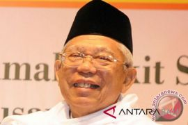 Profil Ma'ruf Amin, ingin hadirkan arus baru ekonomi