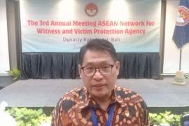 LPSK ajak Asean tangani korban terorisme