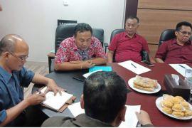 Pansus Ranperda Lansia DPRD Bali konsultasi ke Kementerian Desa