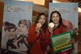 PSPS Bakti Negara sambut peraih medali di Asian Games