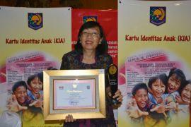 Pemkot Denpasar terima penghargaan