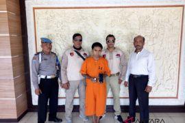 Polresta Denpasar gulung penjambret wisatawan India