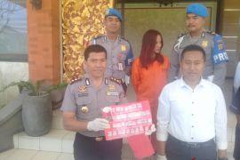 Polresta Denpasar ringkus wanita pengedar sabu-sabu