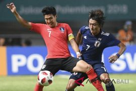 Enam pesepak bola diprediksi bersinar di Piala Asia 2019
