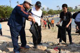 Pemkot Denpasar ajak masyarakat jaga lingkungan
