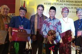 Pesta kesenian Bali dapat anugerah kebudayaan Mendikbud