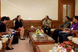 Gubernur Bali minta Australia tingkatkan kunjungan wisatawan