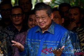 SBY jadi penasihat khusus Prabowo