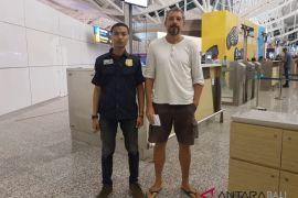 Kantor Imigrasi Denpasar deportasi warga Ceko