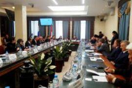 Indonesia dan Rusia adakan Dialog Lintas Agama